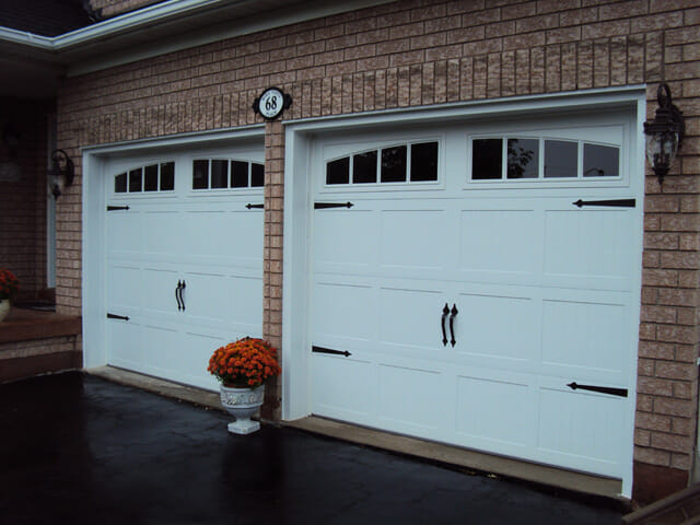 garage door repair and maintenance service in toronto