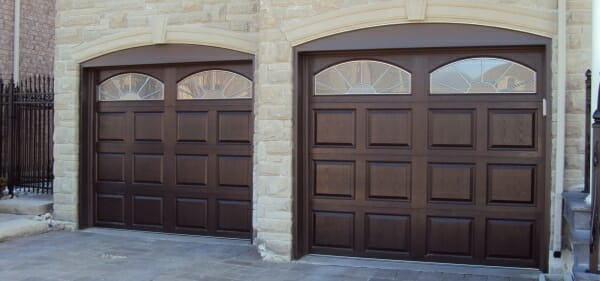 Fiberglass Garage Doors : Garage door company smart doors fiberglass offering raised