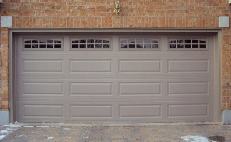 Garage Door Company Smart Doors Specializing In Raised