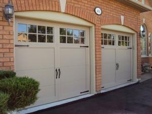 garage door spring repair toronto