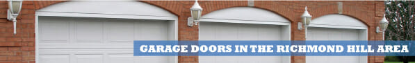 Garage Doors Richmond Hill