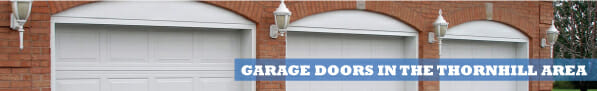 Garage Doors Thornhill