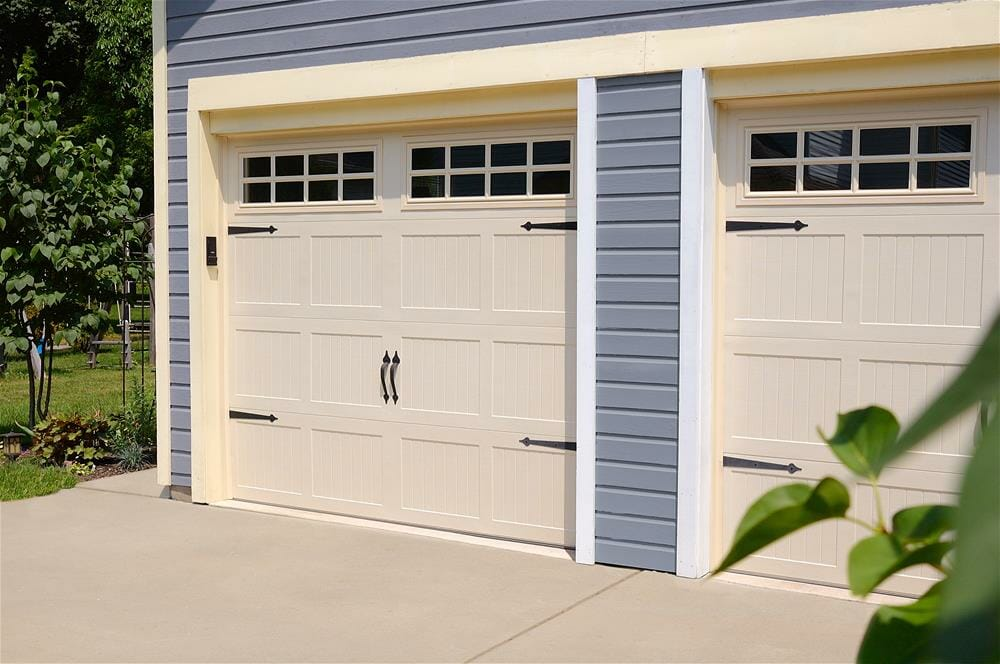 Carriage Door At Smart Doors Look To Help With Your