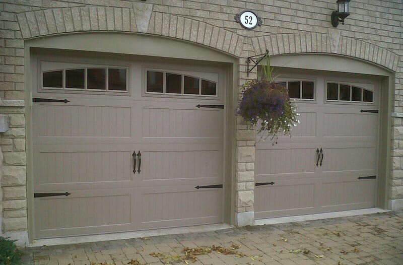 door illusions carriage doors front