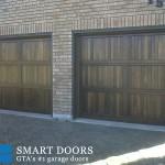 Garage Doors-Thornhill