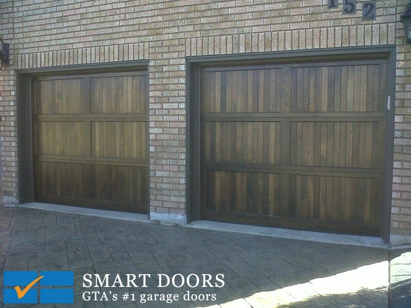 Garage Doors-Thornhill