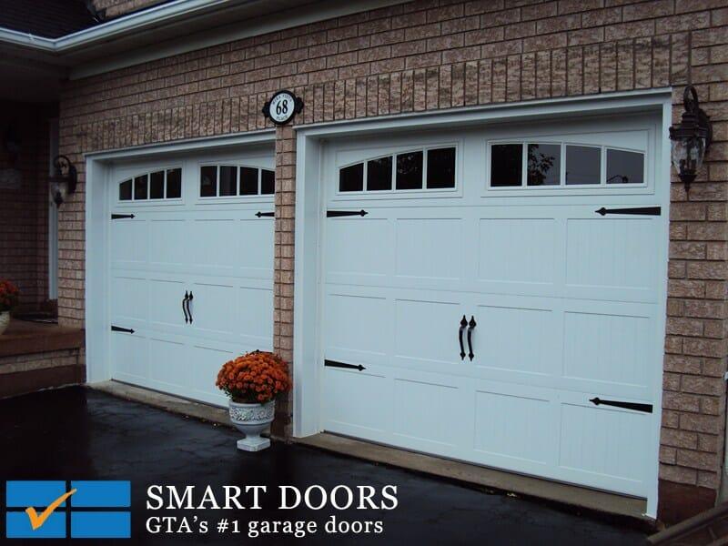 Carriage Garage Doors Toronto Garage Doors Company