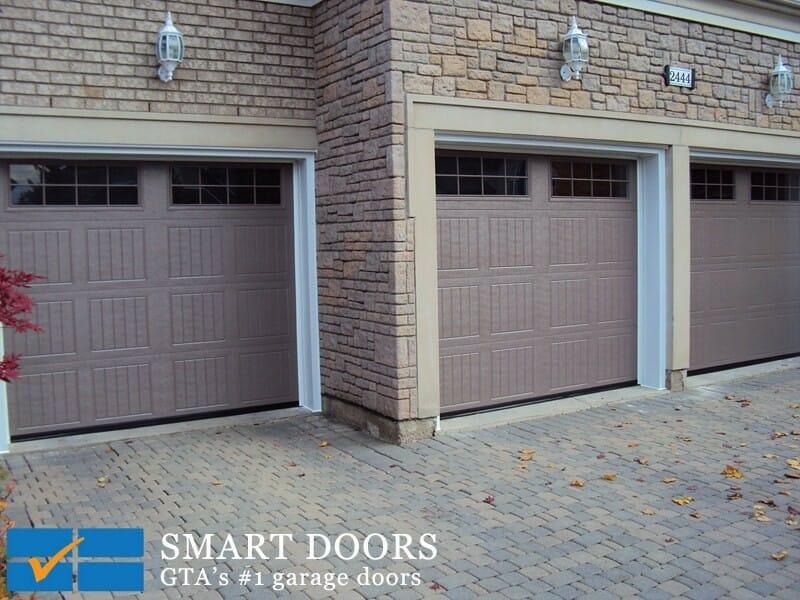 Carriage Garage Doors 18 Toronto Garage Doors Company