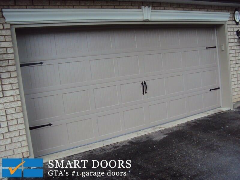 Garage door repair concord how garage doors improve curb for Concord garage door