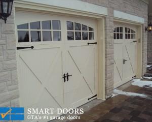 Fibreglass Garage Doors