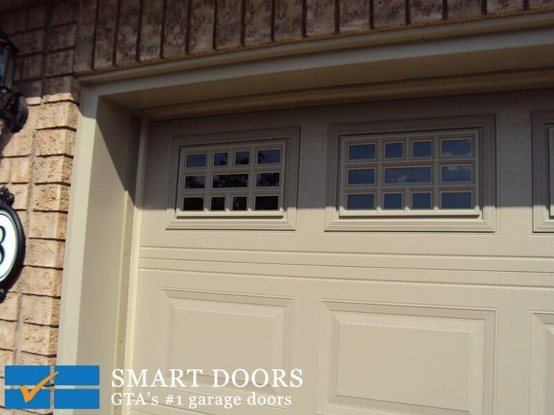 Garage Doors Capping Toronto Garage Doors Company