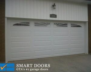 Garage Doors Capping