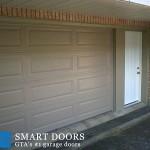 Garage Door-New Market