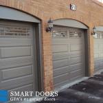 Garage Doors - Thornhill