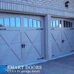 Garage Door- North York