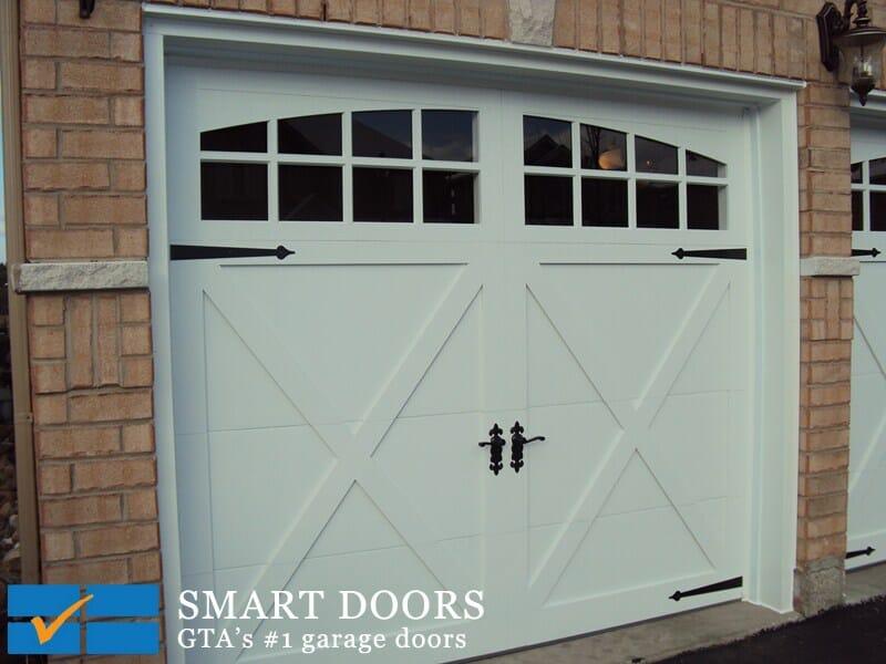Garage Door -Scarborough