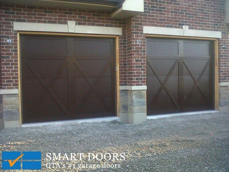 Garage Doors - Vaughan