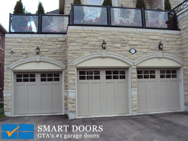 Garage Door Installation questions