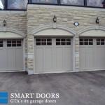 3 Garage Doors - Richmond