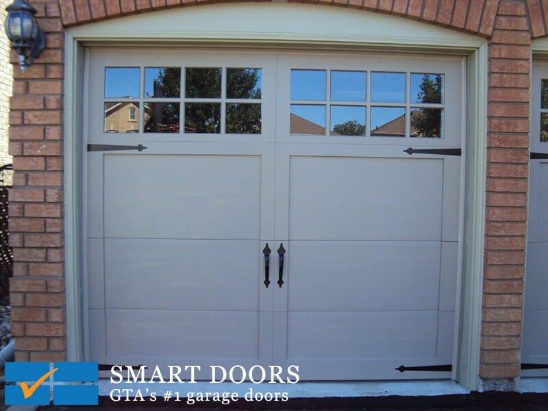 Garage Doors-Toronto