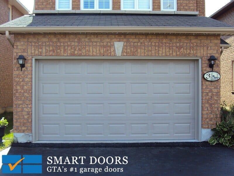 Garage Door-Richmond Hill