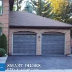 Great Garage Doors - Thornhill