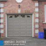 Garage Door- Toronto