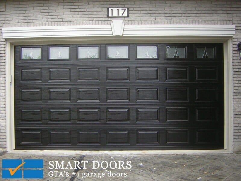 garage doors-Richmond-hill