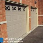 New Garage Doors-Vaughan