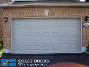 Full View Garage Door
