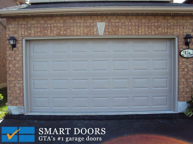 Full View Garage Door