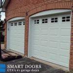 Garage Door - Toronto