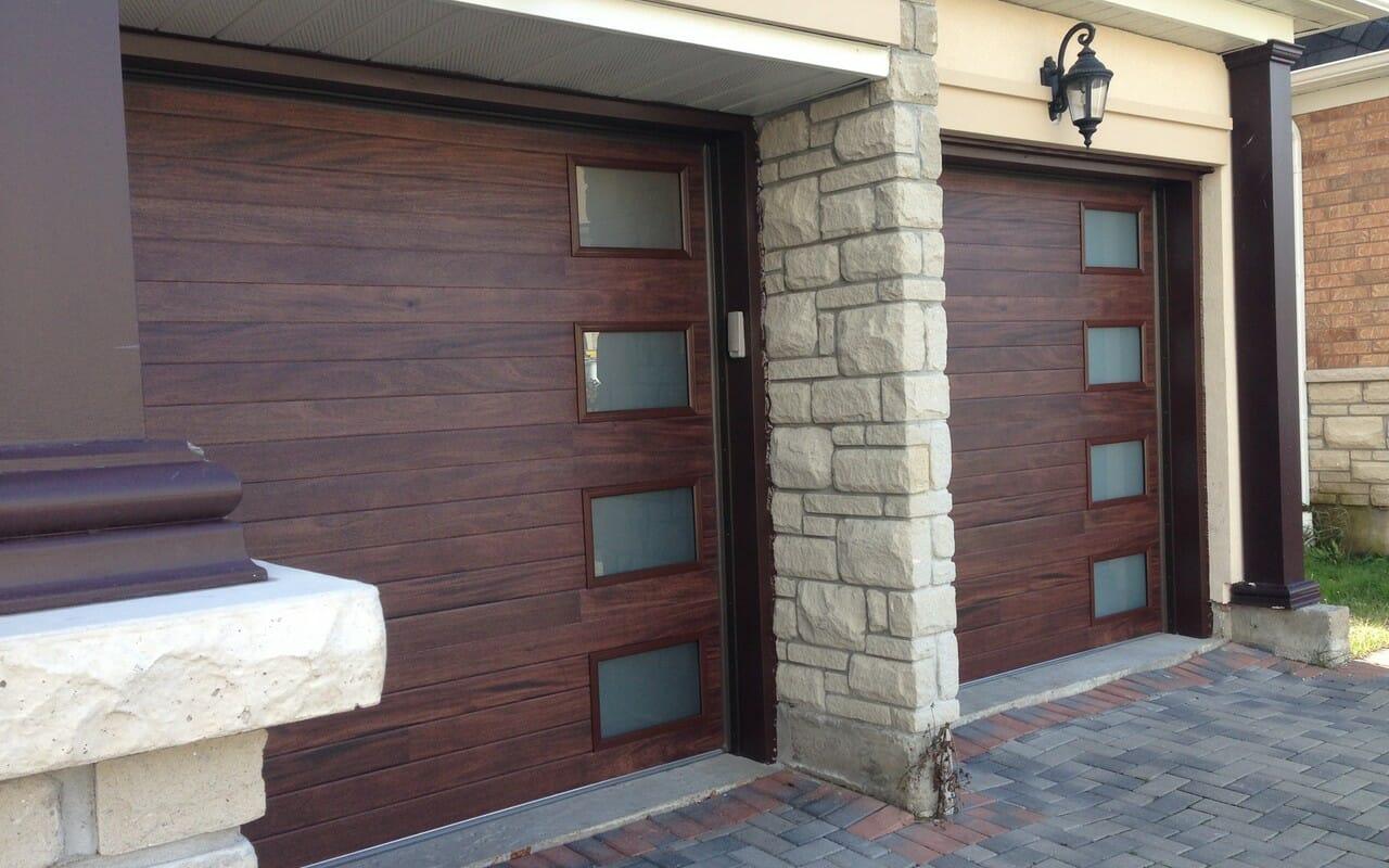 Modern Garage Doors Toronto Garage Doors Company