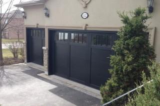 Contemporary Garage Doors & Toronto garage doors company providing Garage doors installation ... pezcame.com