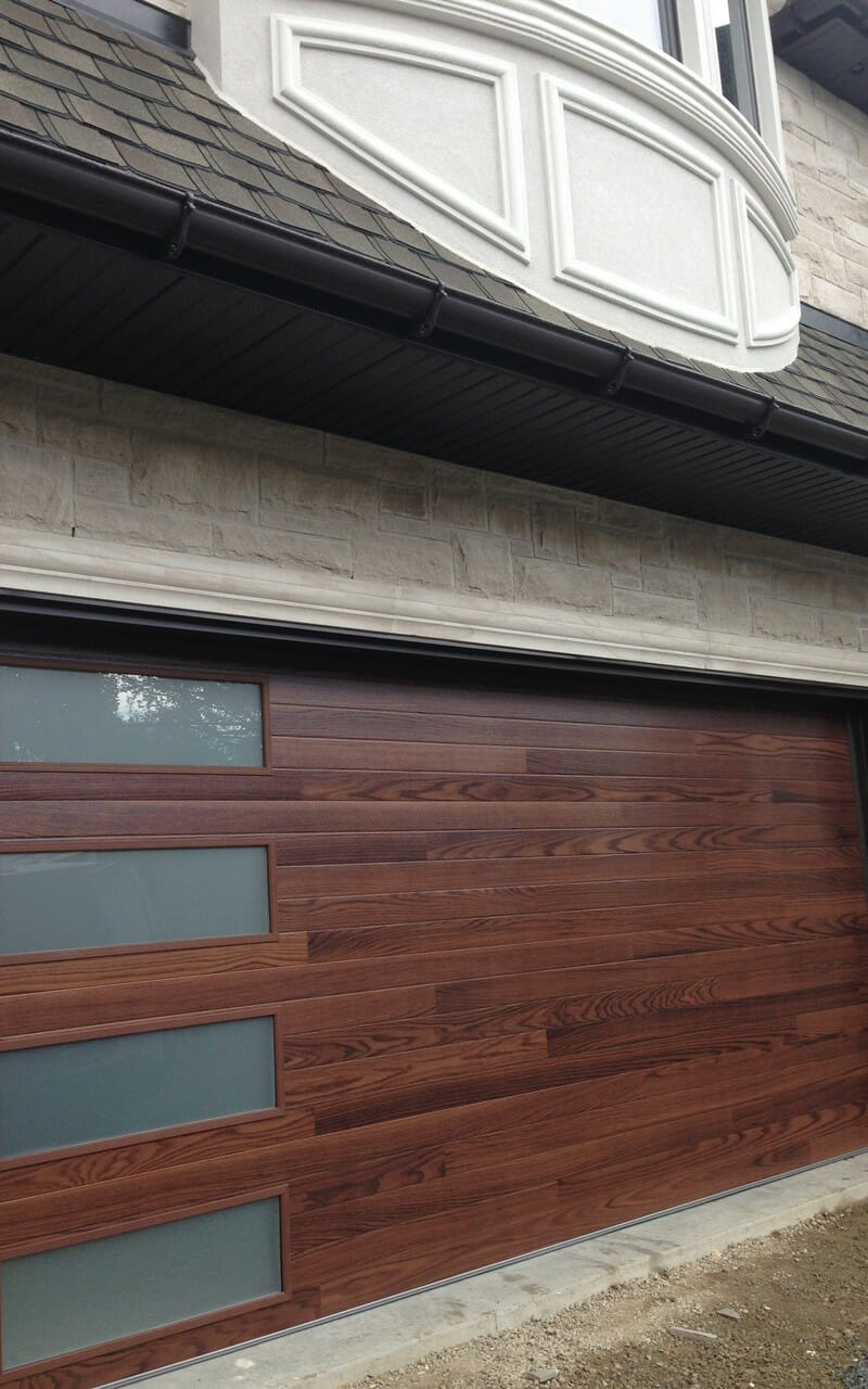 The Many Benefits Of Insulated Garage Doors Toronto