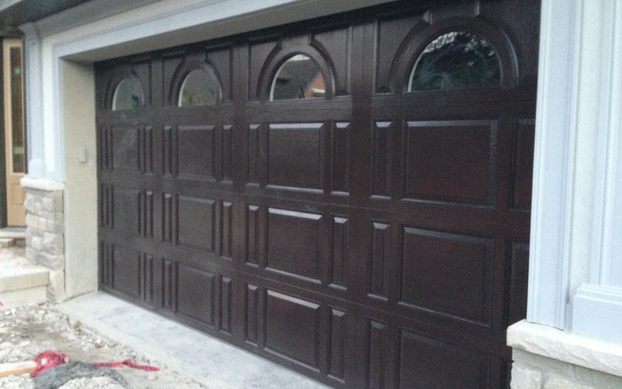 Buy Insulated Garage Doors in Toronto and Richmond Hill