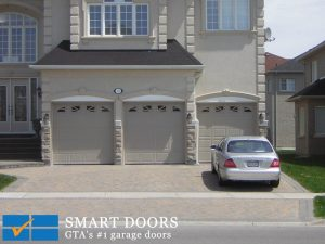 contemporary garage doors ideas