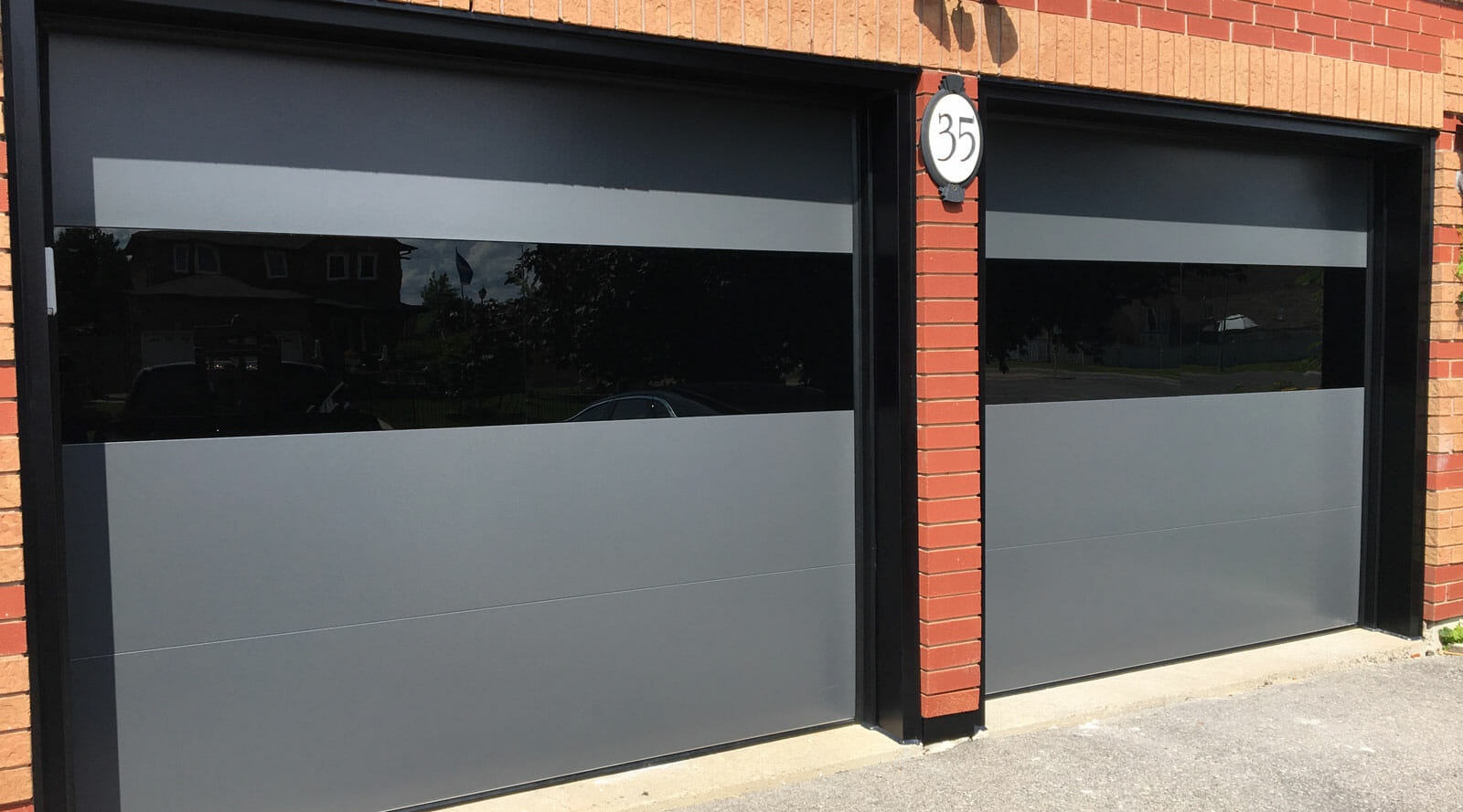 Fiberglass garage doors installation and repair 1 company in toronto solutioingenieria Image collections