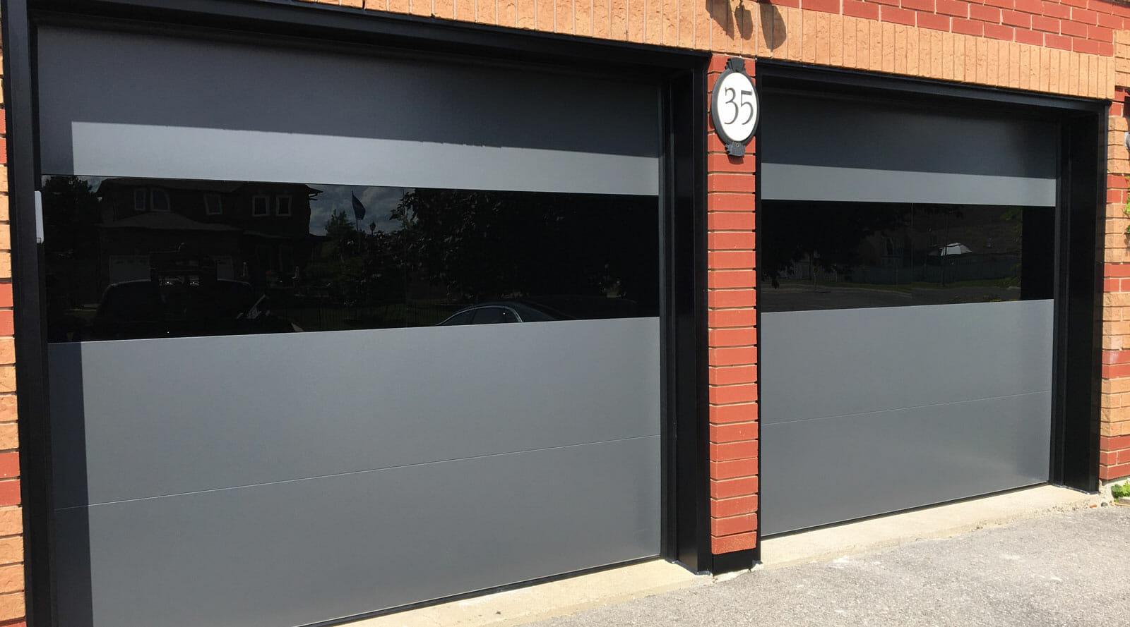 Fiberglass Garage Doors Installation And Repair 1 Company In Toronto