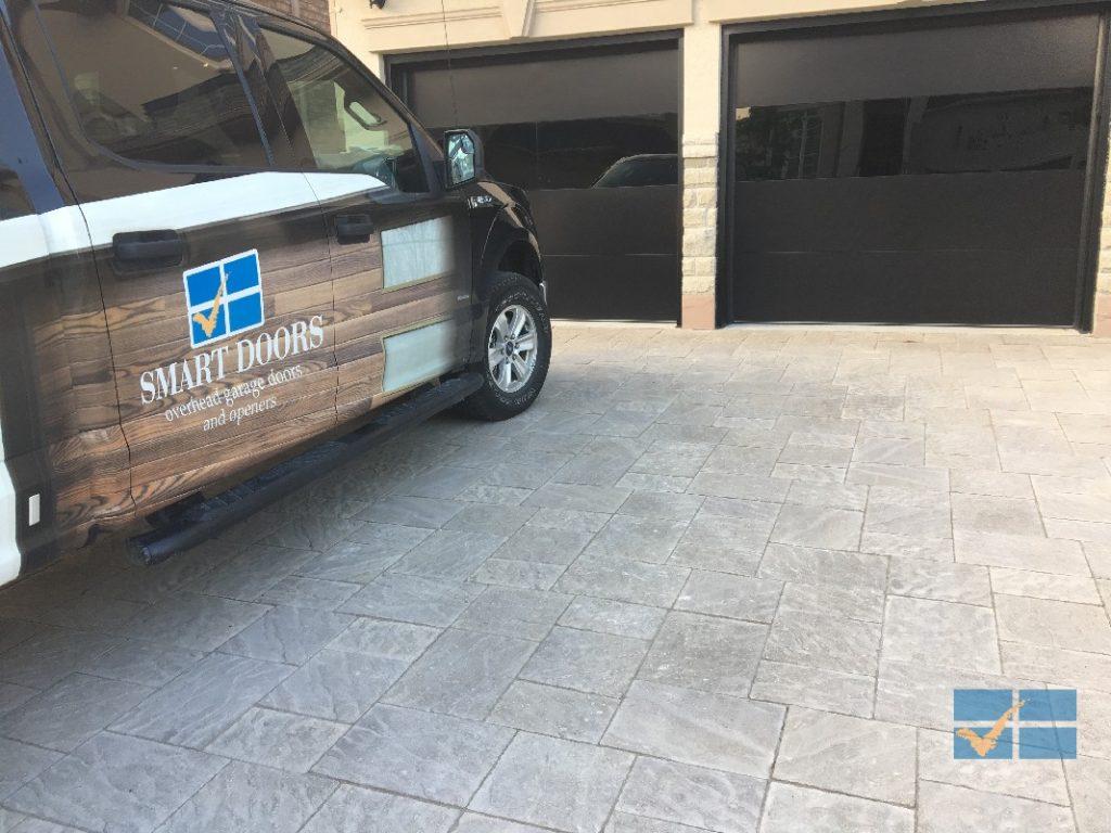 smart doors garage door installation and repair in calgary
