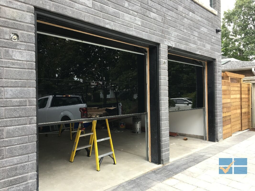 Custom Garage Door Installation in Markham & Custom Garage Door Installation in Markham | Smart Doors