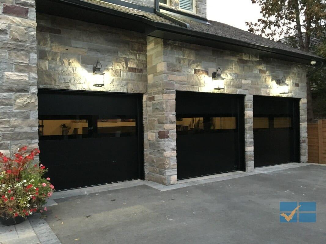 Premium Garage Doors Service In Toronto Maple Vaughan