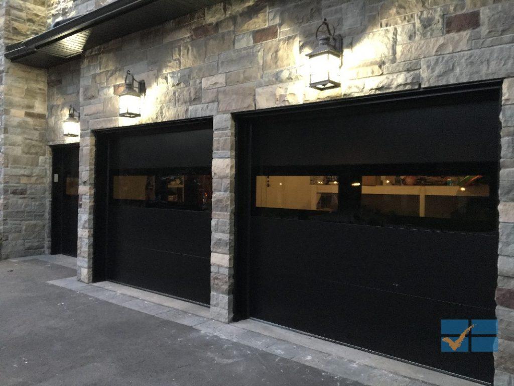 Garage Door Materials