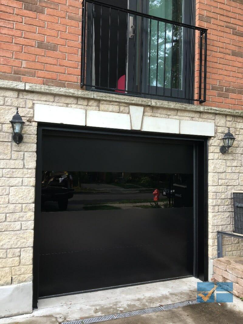 Insulated Garage Doors In Toronto Smart Doors