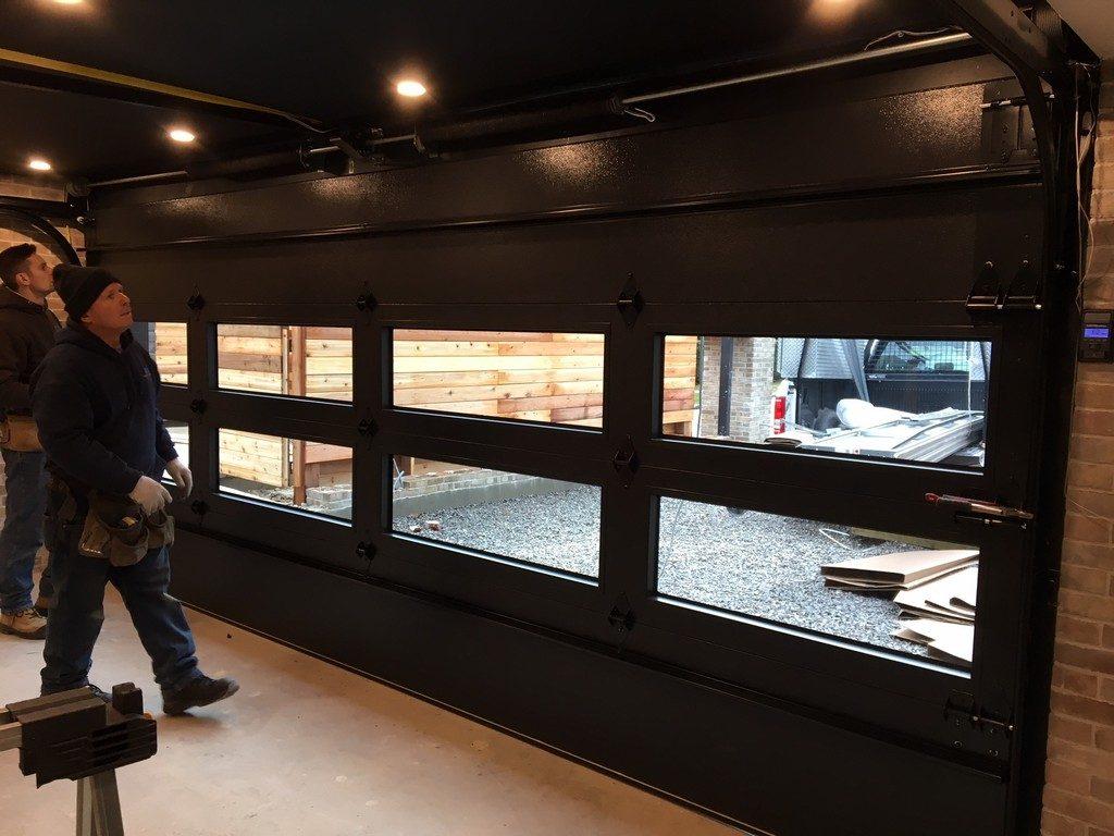 How to Install a Smart Garage Door Opener