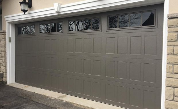 classic garage door by smart doors